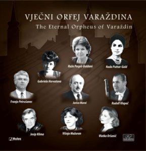Vječni Orfej Varaždina