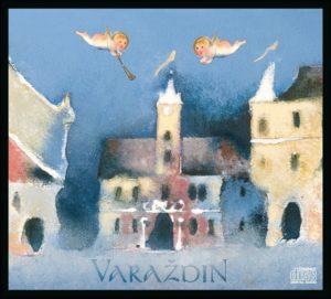 Zvučna razglednica Varaždina
