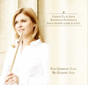 Album hrvatske glazbe za flautu