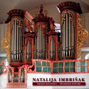 Natalija Imbrišak – Barokna razglednica