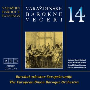 Barokni orkestar Europske unije