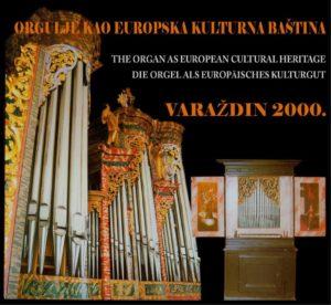 Orgulje kao europska kulturna baština