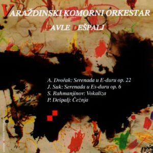 Varaždinski komorni orkestar – Pavle Dešpalj
