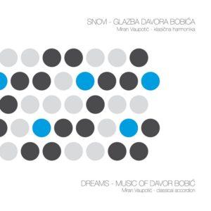 Snovi – glazba Davora Bobića