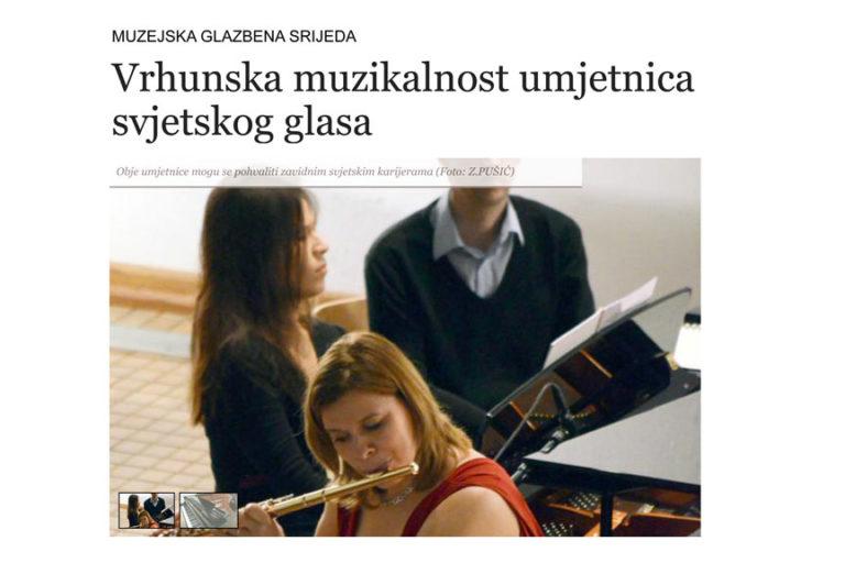 Glas Slavonije,18.01.2013