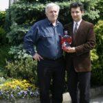 Vladimir Gotal i Anđelko Igrec s Porinom 2