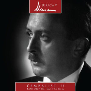 Jurica Murai - čembalist u komornim sastavima