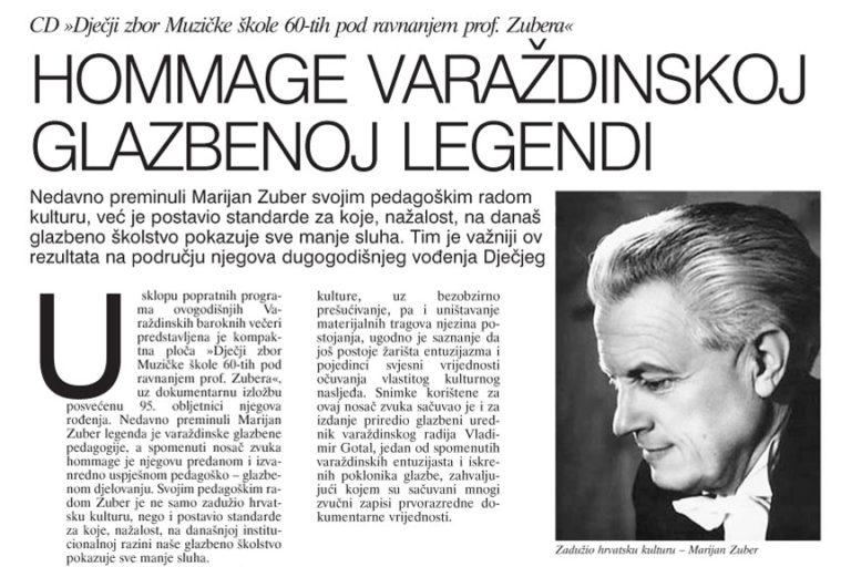 Novi list, 26.10.2008. str.4