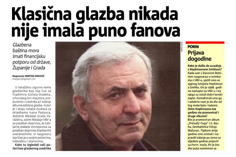 Regionalni tjednik, 11.12.2007. str.26-27.