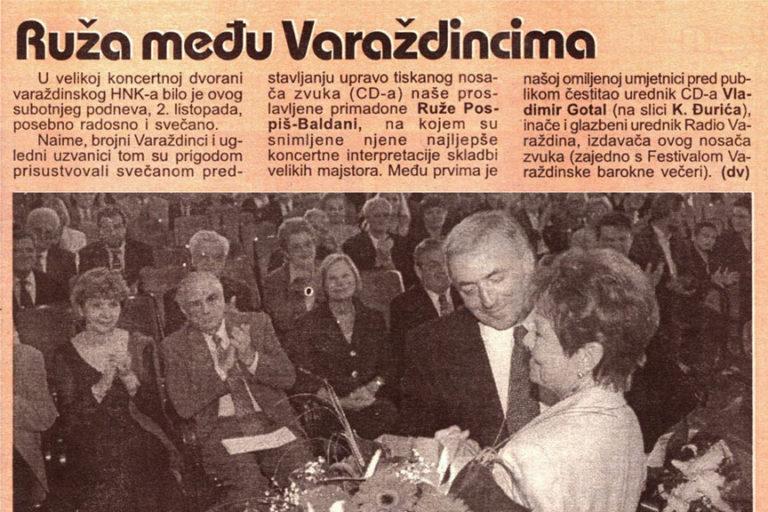 Varazdinske vijesti, 6.10.1999, str.32