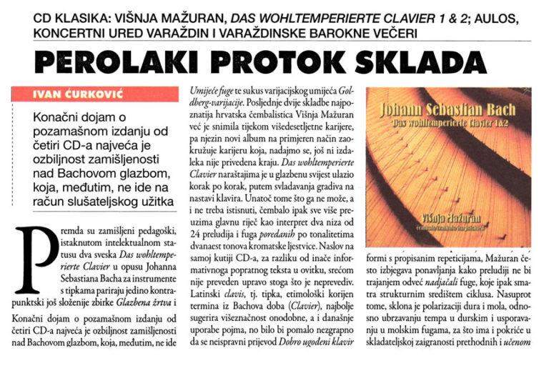 Vijenac, 24.4.2008. str.30