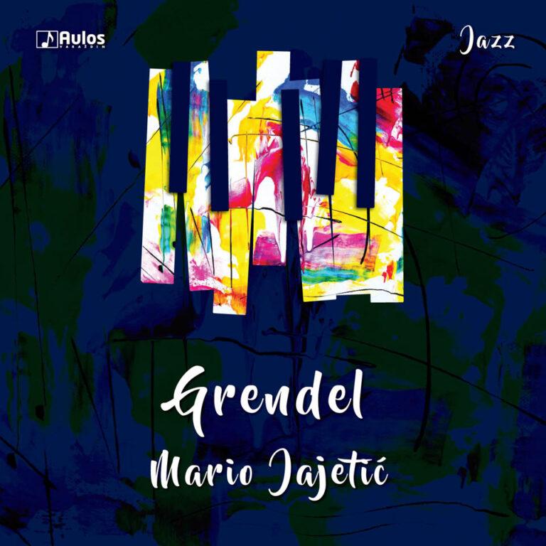 Grendel - Mario Jajetić
